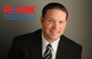 photo of steve blais, sales representative with re/max preferred realty in amherstburg, ontario